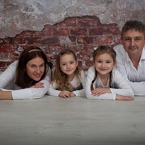 nase rodina