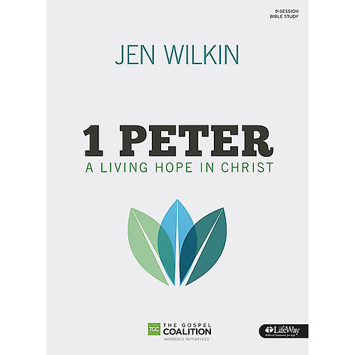 1 Peter - A Living Hope in Christ