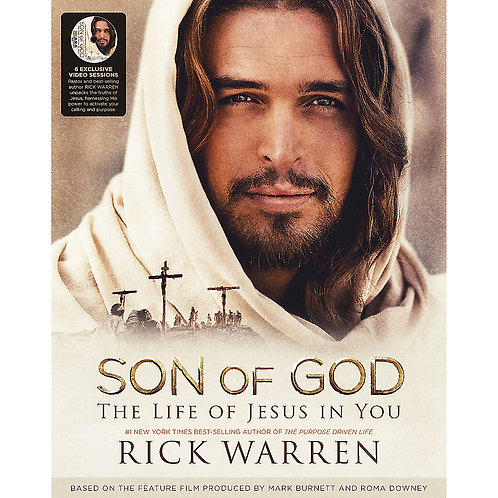 Son of God - The Life of Jesus in You
