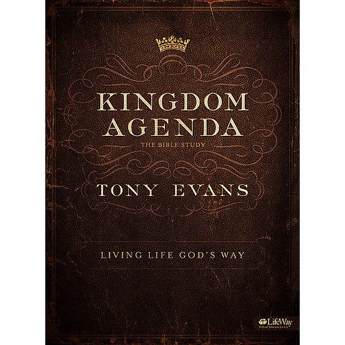 Kingdom Agenda - Living Life God's Way