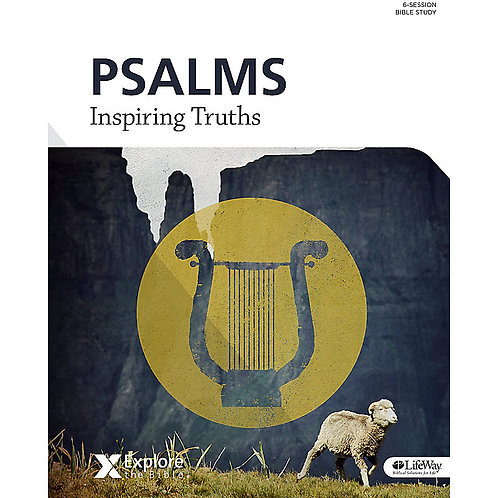 Psalms - Inspiring Truths