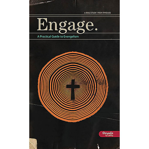 Engage - A Practical Guide to Evangelism