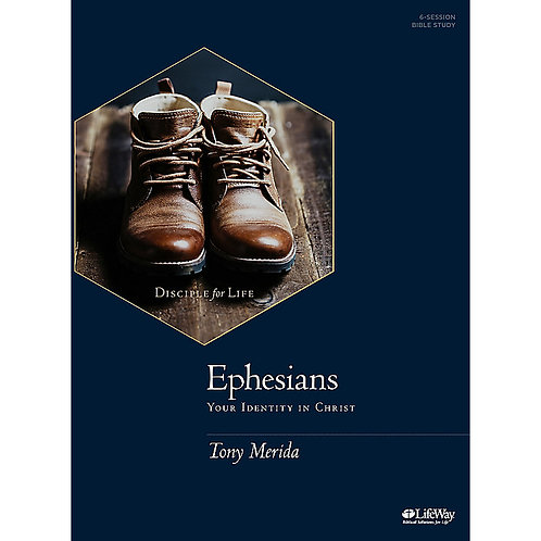 Ephesians - Your Identity in Christ