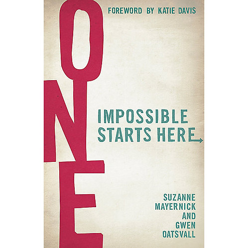 One - Impossible Starts Here