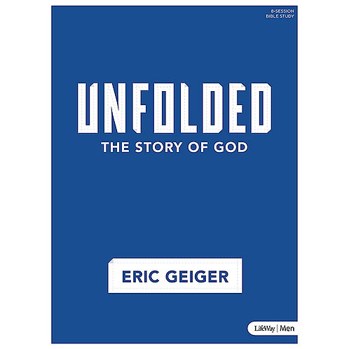 Unfolded - The Story of God