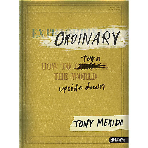 Ordinary - How to turn the World Upside Down