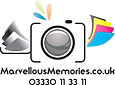 Marvellous Memories Logo