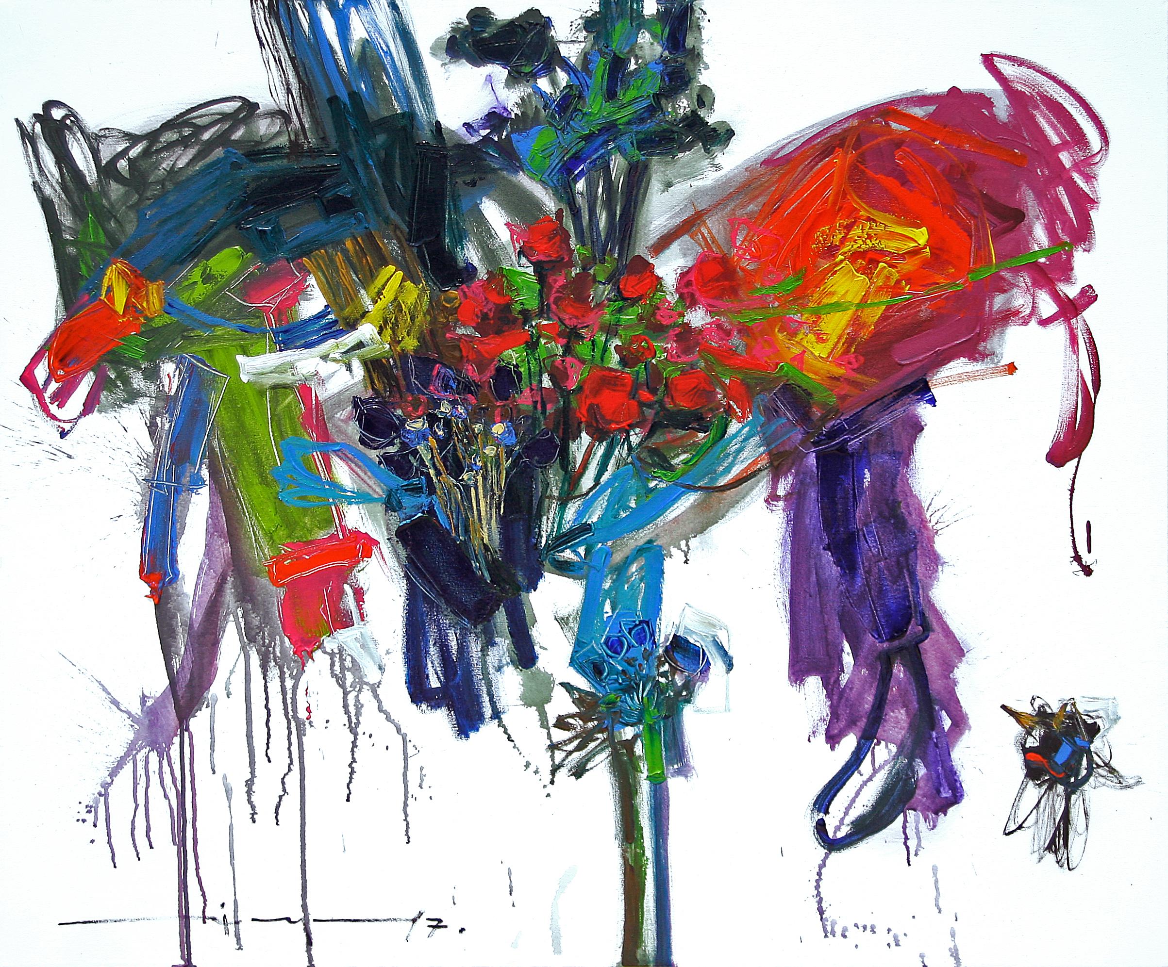 Flor de Paramo