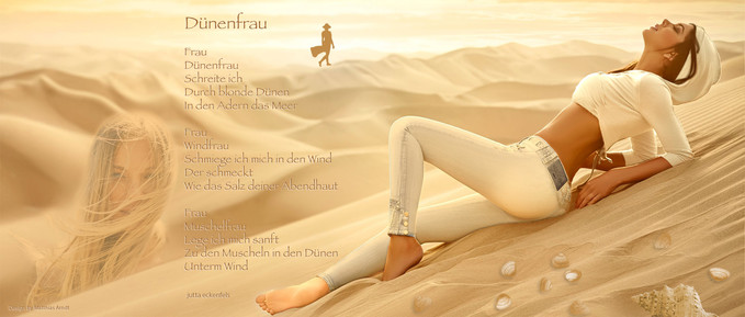 Bild_mit_Gedicht_Dünenfrau_von_Jutta_Eck