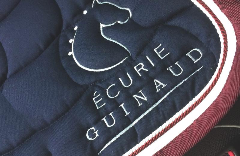 Ecurie Guinaud tapis