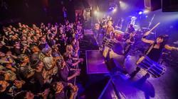 渋谷 club asia Senshi Japan Tour FINAL