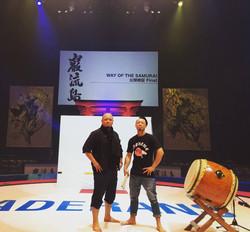 2016年7月31日 格闘技【巌流島】