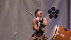 2012/8/7 【花慶の日 漢祭】