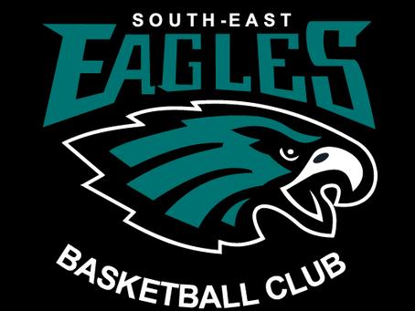Eagles website gets a facelift
