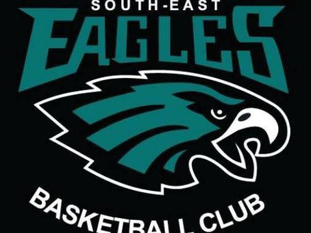 South-East Eagles Winter 2021 Teams Released