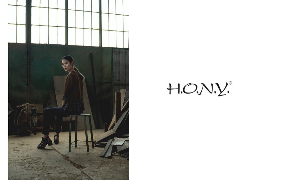 H.O.N.Y.