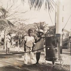Rawson Square 1926