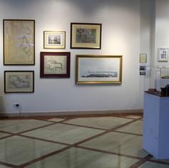 Installation View Foyer