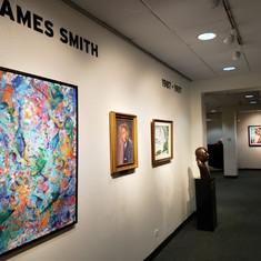 James Smith Display