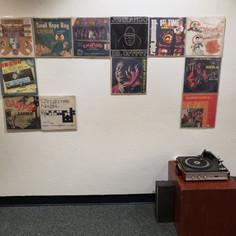 Bahamian Vinyl Collection