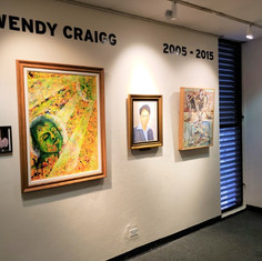 Wendy Craigg Display