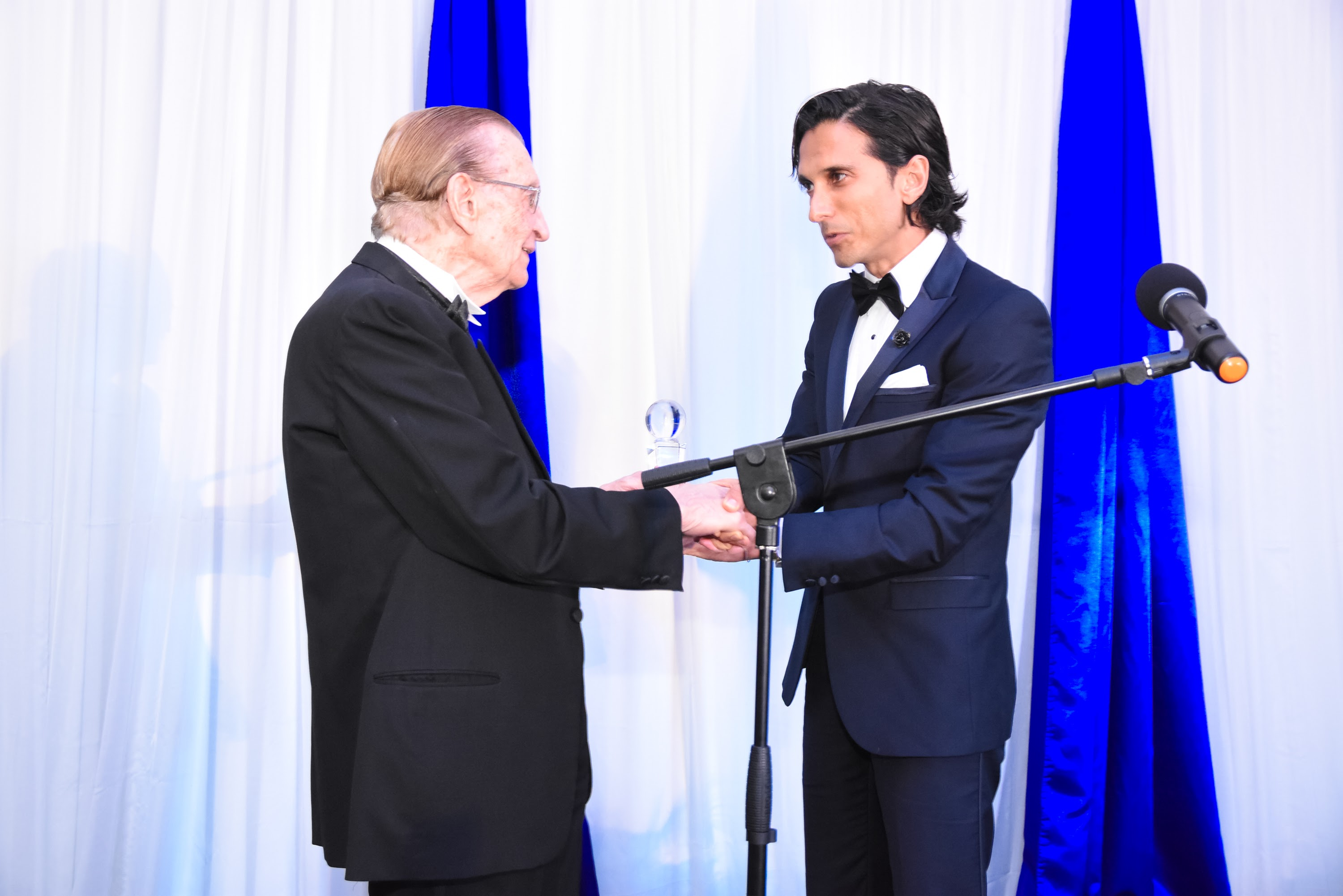 The Consular Corps of Jamaica - Edward Seaga Recognition-7446
