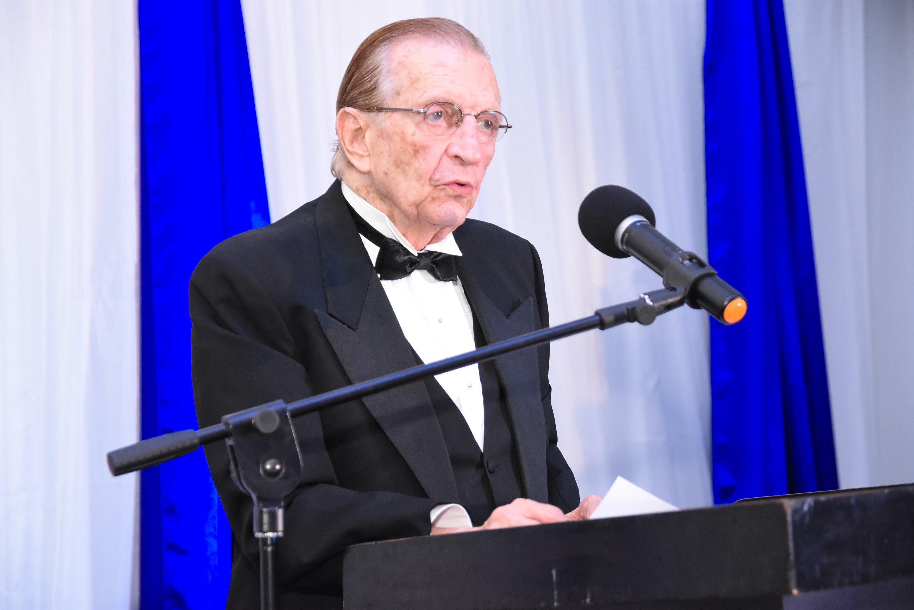 The Consular Corps of Jamaica - Edward Seaga Recognition-7403