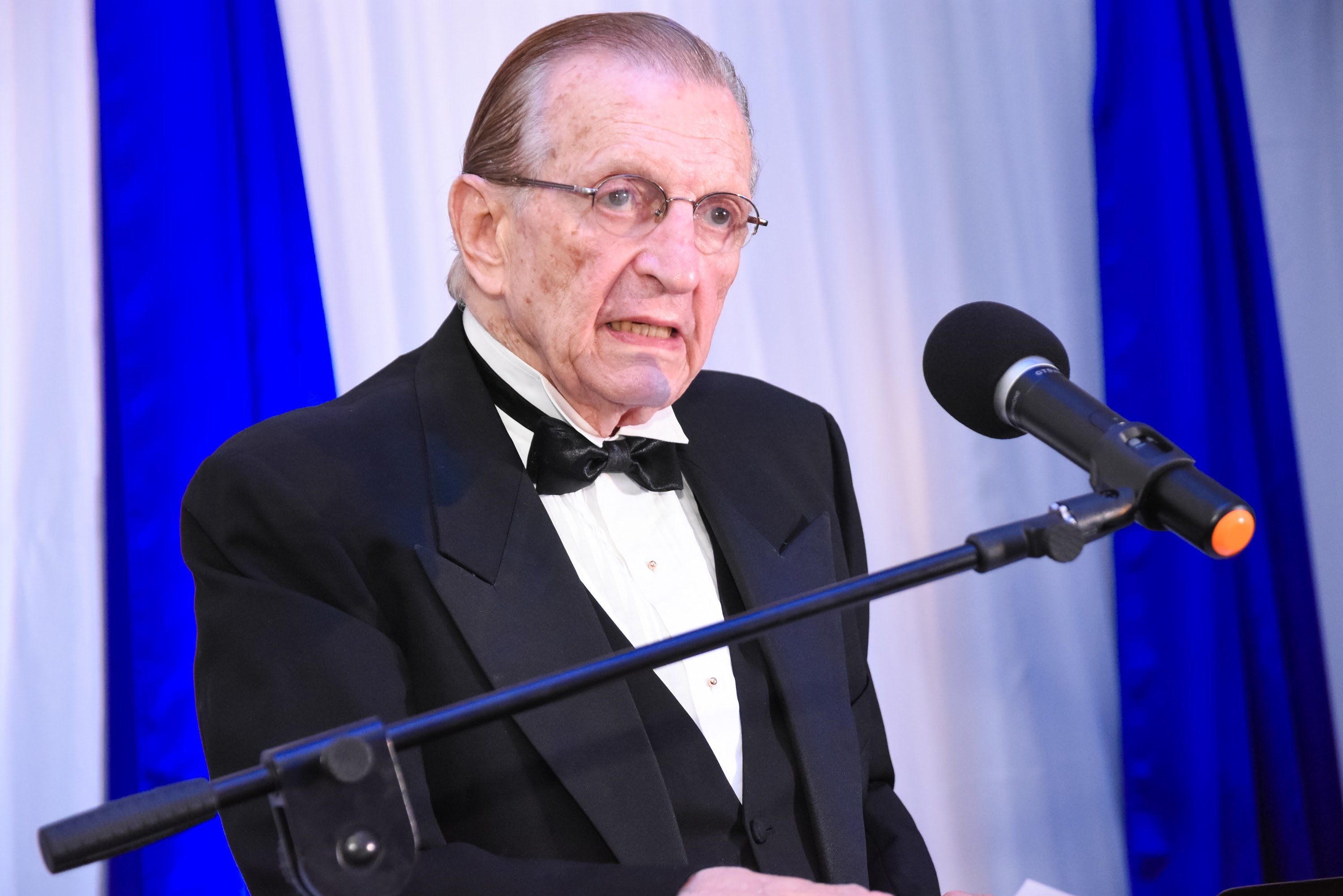 The Consular Corps of Jamaica - Edward Seaga Recognition-7405