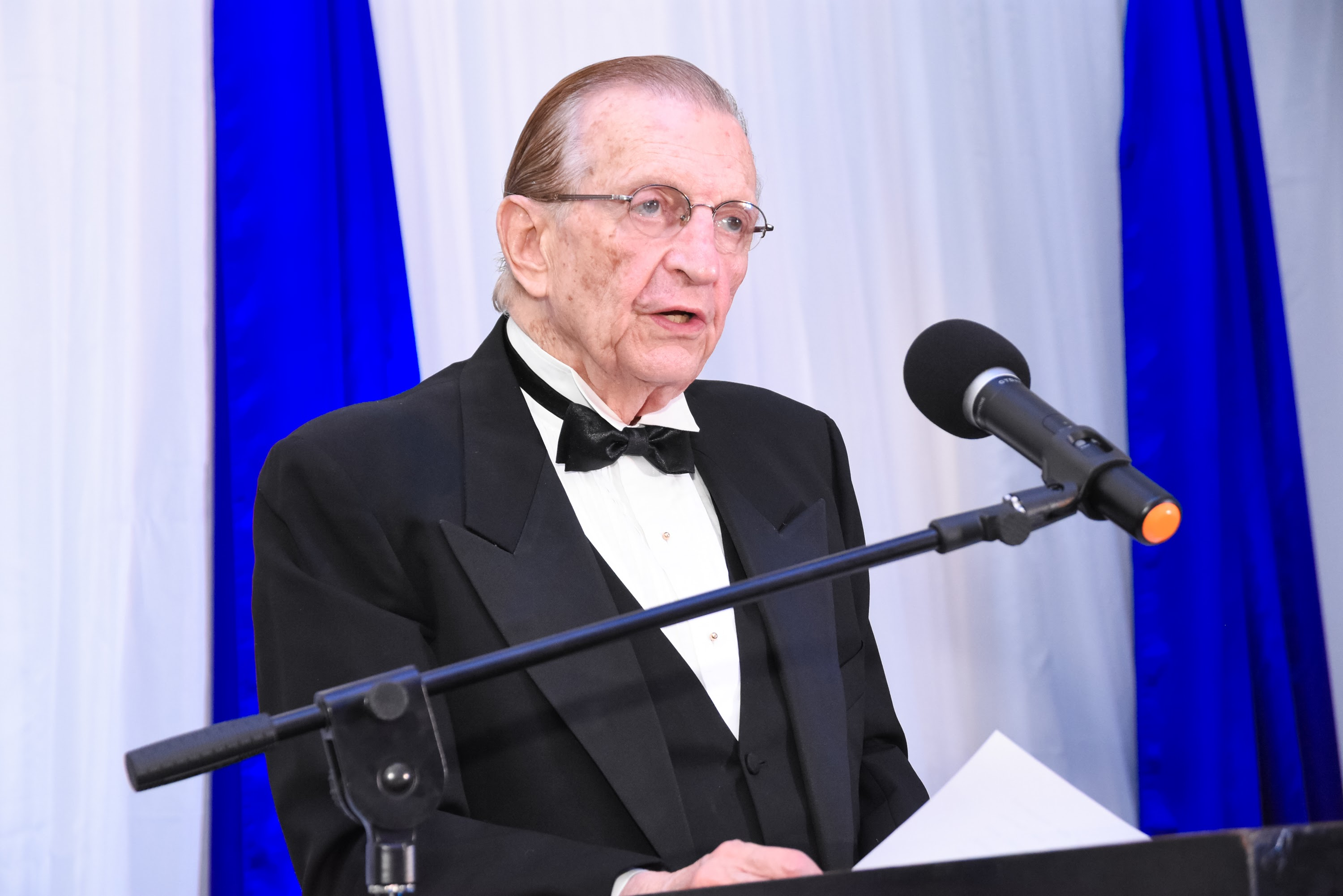 The Consular Corps of Jamaica - Edward Seaga Recognition-7414