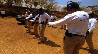 Civilian Firearms Training Classes