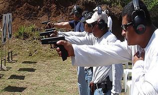 Civilian Firearms Training