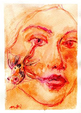 Goldfish tear