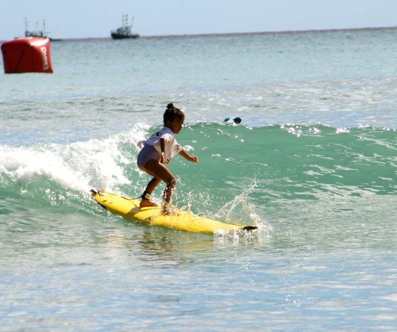 Surf Babes