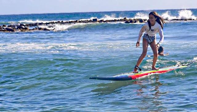 Surf Bunny Saturday! ______#surfing #sur