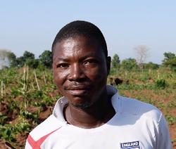 Kwabena Daakyi