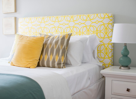 7 steps to prepare your home for the spring market