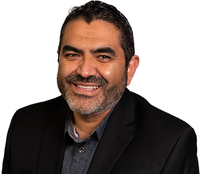 Rick Hernandez N2Con CEO
