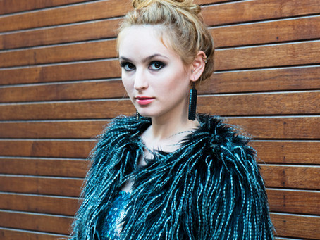 Get the look: fabulous faux fur