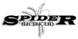 spider electric