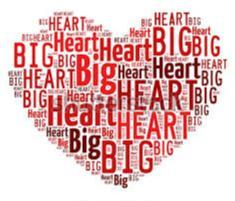 Big Heart Donor