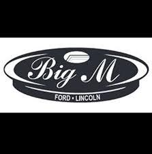 Bif M Ford Lincoln