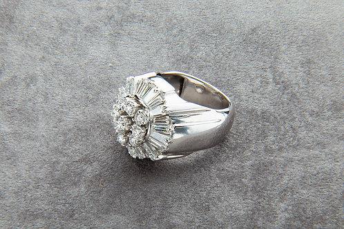 Anello diamanti 1