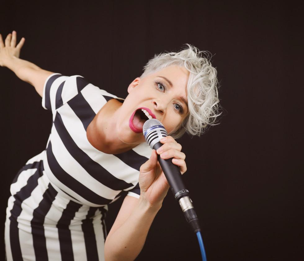 Nicole Kern - Musik aus Leidenschaft