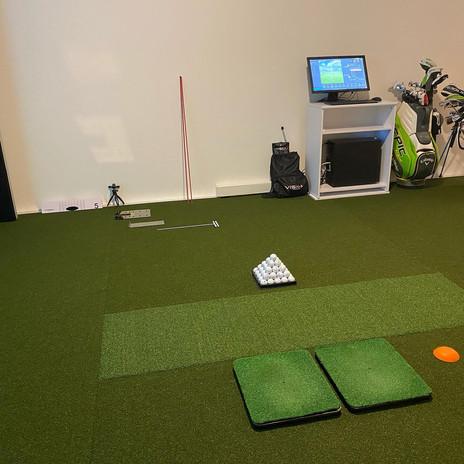 MW Golfakademie