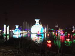 熊猫灯会4