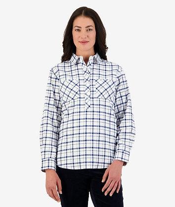 Women's Barn Shirt
