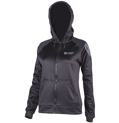Women's Hoodie Full Zip 365 Tech