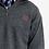 Thumbnail: Mariner Wool Zip Neck Jersey