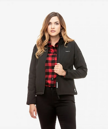 Ashbury Soft Shell Jacket