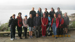 Wildlife Trip to Somes Island
